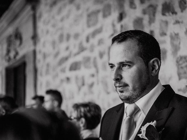 La boda de David y Carmen en Guadalajara, Guadalajara 39
