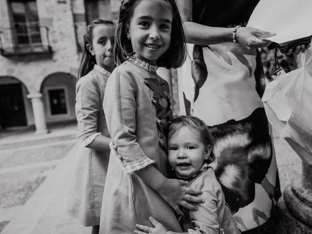 La boda de David y Carmen en Guadalajara, Guadalajara 40