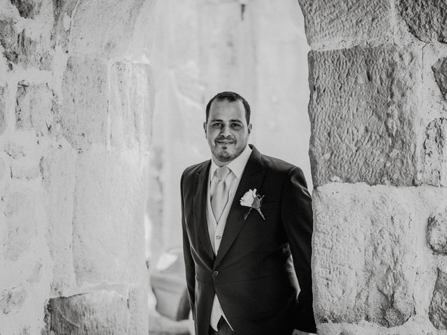 La boda de David y Carmen en Guadalajara, Guadalajara 41