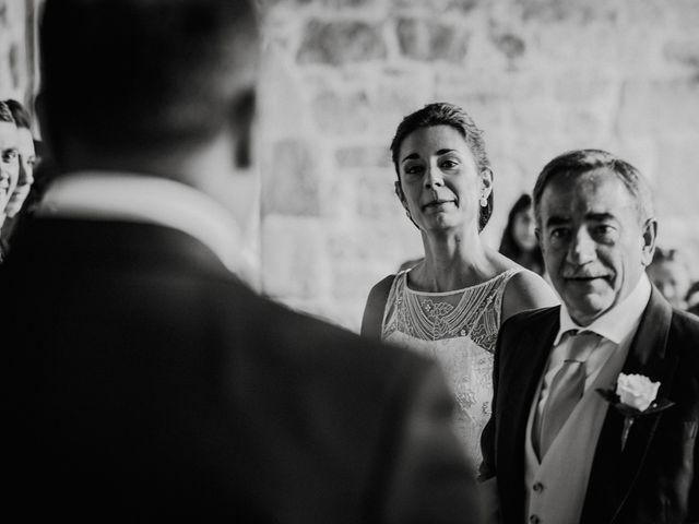 La boda de David y Carmen en Guadalajara, Guadalajara 44