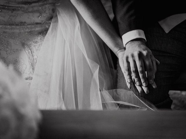 La boda de David y Carmen en Guadalajara, Guadalajara 46