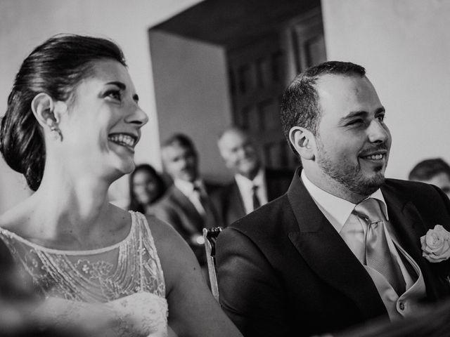 La boda de David y Carmen en Guadalajara, Guadalajara 49