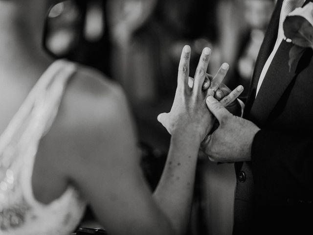 La boda de David y Carmen en Guadalajara, Guadalajara 56