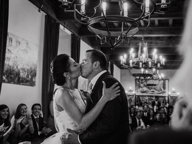 La boda de David y Carmen en Guadalajara, Guadalajara 57