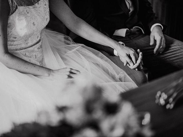 La boda de David y Carmen en Guadalajara, Guadalajara 58