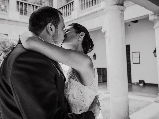 La boda de David y Carmen en Guadalajara, Guadalajara 60