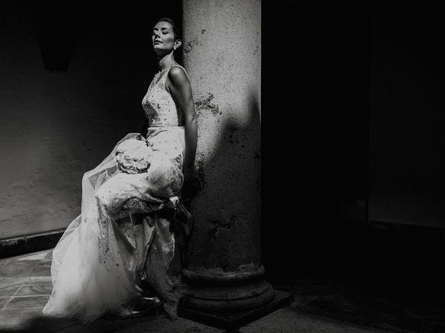 La boda de David y Carmen en Guadalajara, Guadalajara 61