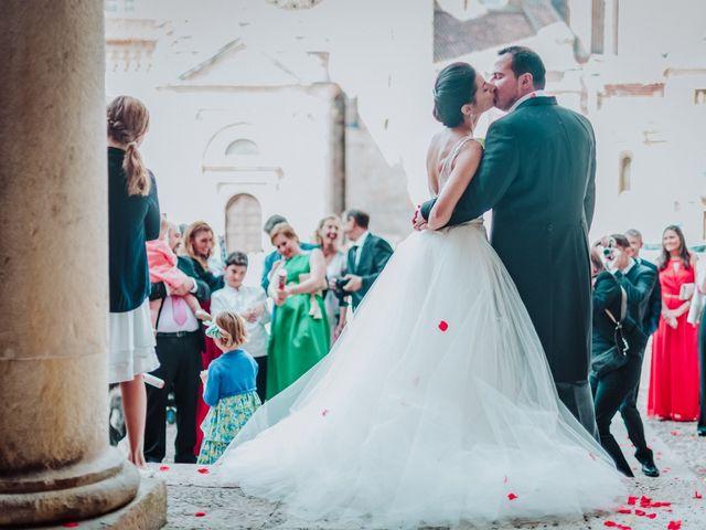 La boda de David y Carmen en Guadalajara, Guadalajara 66
