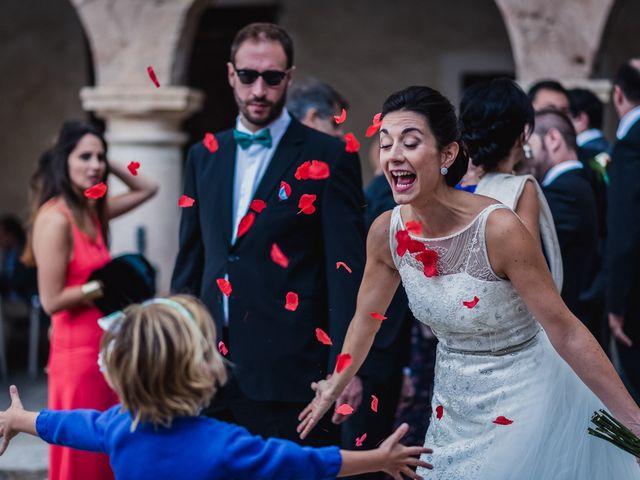 La boda de David y Carmen en Guadalajara, Guadalajara 69