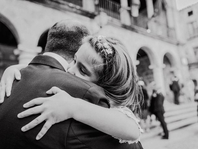 La boda de David y Carmen en Guadalajara, Guadalajara 70