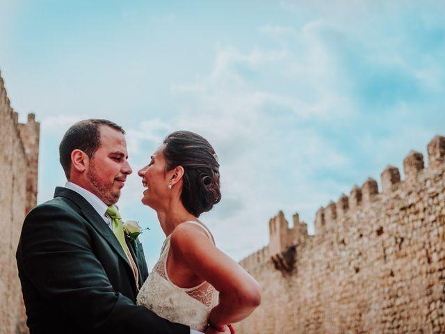 La boda de David y Carmen en Guadalajara, Guadalajara 72