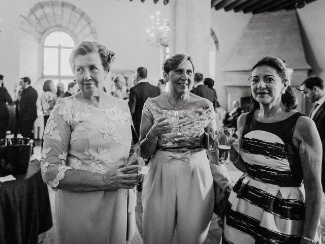 La boda de David y Carmen en Guadalajara, Guadalajara 83