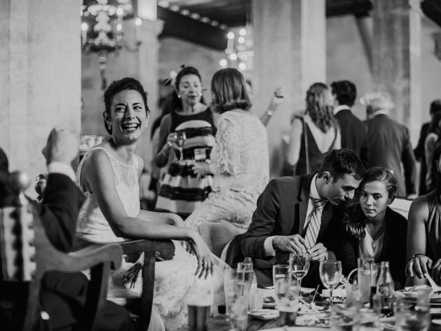 La boda de David y Carmen en Guadalajara, Guadalajara 85