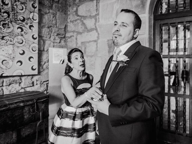 La boda de David y Carmen en Guadalajara, Guadalajara 87