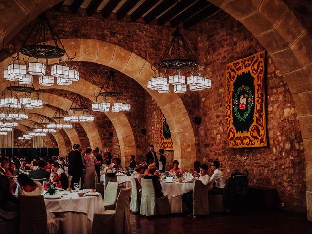 La boda de David y Carmen en Guadalajara, Guadalajara 88