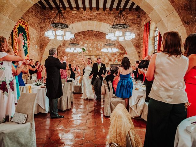 La boda de David y Carmen en Guadalajara, Guadalajara 90