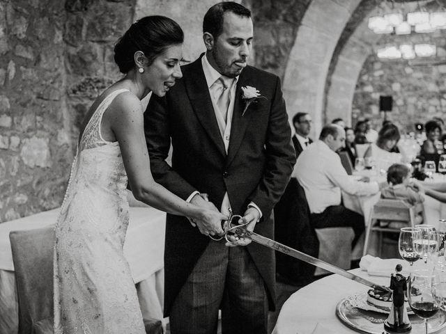 La boda de David y Carmen en Guadalajara, Guadalajara 92