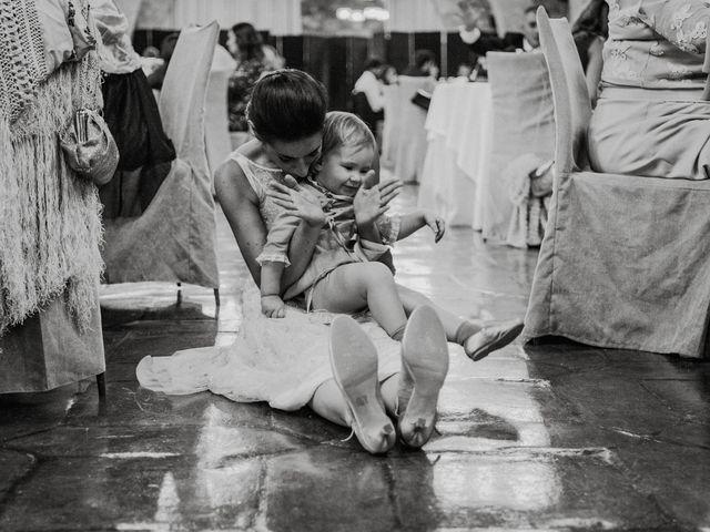 La boda de David y Carmen en Guadalajara, Guadalajara 93