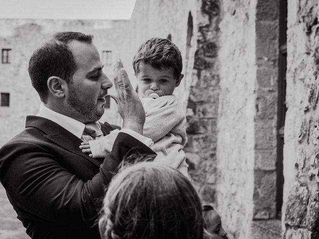 La boda de David y Carmen en Guadalajara, Guadalajara 96