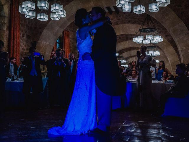 La boda de David y Carmen en Guadalajara, Guadalajara 99