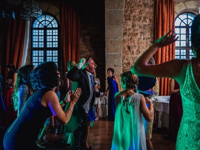 La boda de David y Carmen en Guadalajara, Guadalajara 100