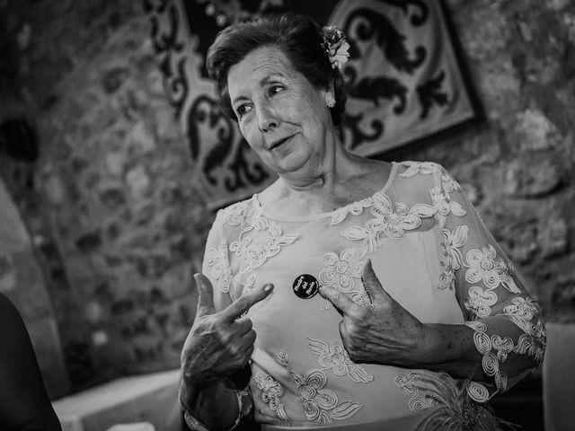 La boda de David y Carmen en Guadalajara, Guadalajara 105