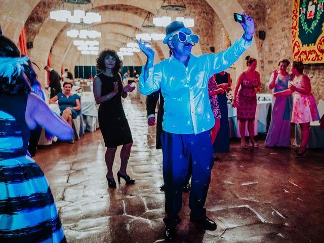 La boda de David y Carmen en Guadalajara, Guadalajara 106