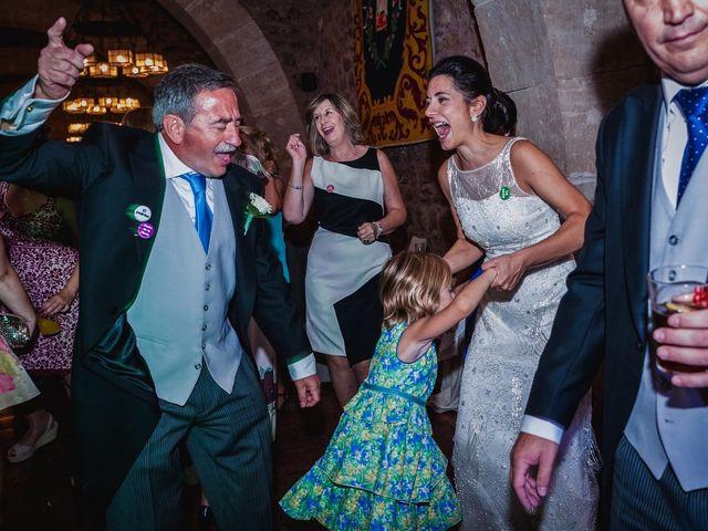 La boda de David y Carmen en Guadalajara, Guadalajara 117