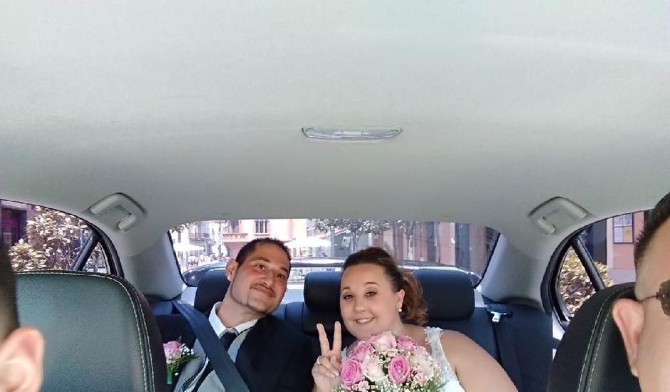 La boda de Pedro y Miriam  en Viladecans, Barcelona