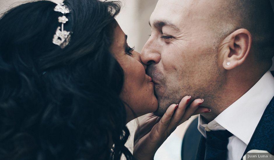 La boda de David y Zuri en Chiclana De La Frontera, Cádiz