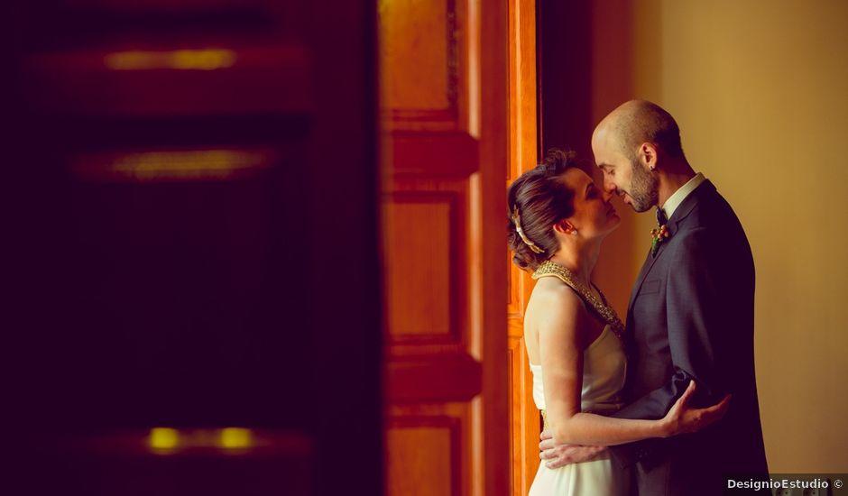 La boda de Conrado y Paqui en Balneario De Archena, Murcia