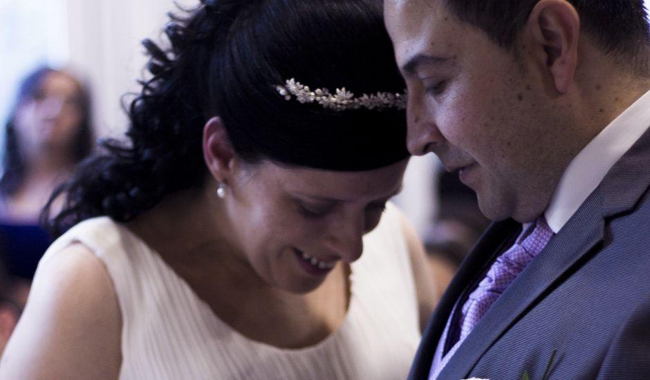 La boda de Romi y Pablo en Valdemoro, Madrid