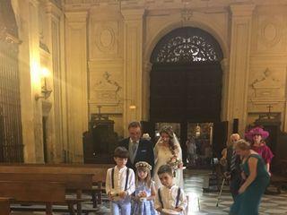 La boda de Verónica  y Francisco  3