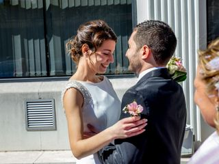 La boda de Isabel y Alberto 3