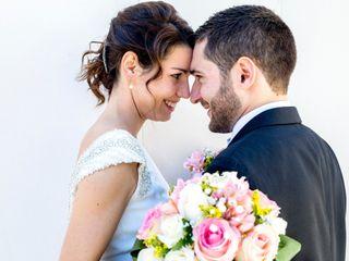 La boda de Isabel y Alberto