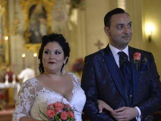La boda de Isabel y José  3