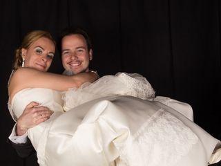 La boda de Beatriz y Luis Fernando