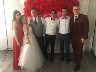 La boda de Juanma y Belén 1
