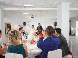 La boda de Juanma y Belén 3