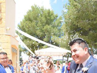La boda de Juanma y Belén 2