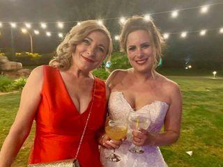 La boda de Cintia y Christian 3