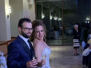 La boda de Cintia y Christian 1