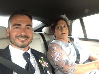 La boda de Raúl  y Marisol 1