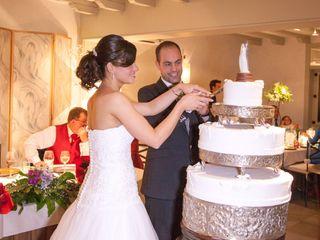 La boda de Rocío y Paco