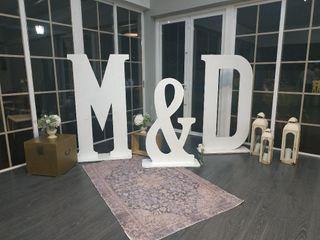 La boda de Mary y Diego 1