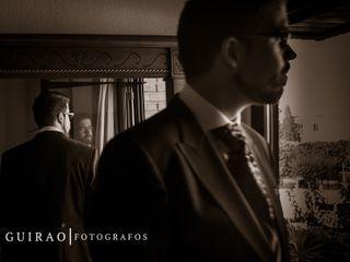La boda de Pedro L. y Mónica Mª 2