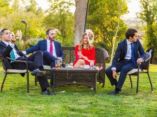 La boda de Antonio y Blanca 3