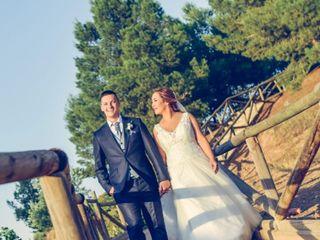 La boda de Sergio y Miriam 1
