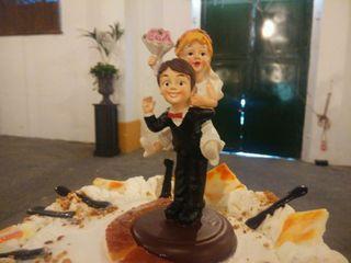 La boda de Elvira y Jorge 3