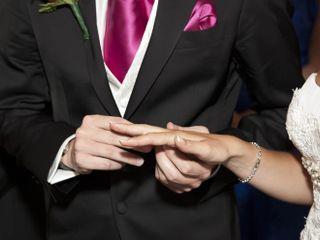 La boda de Laura y Fer 2